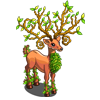 Earth Spirit Deer-icon