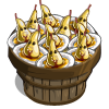 Ghost Pear Bushel-icon