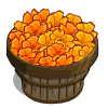 Golden Poppy Bushel-icon