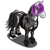 Goth Horse-icon