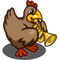 Jazz Chicken-icon