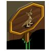 Kangaroo Mastery Sign-icon