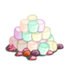 Marshmallow Mound-Stage 1-icon