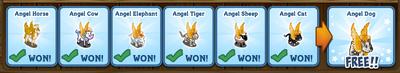 Mystery Game 142 Rewards Revealed