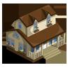 Porch Home-icon