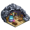 Witchs Cave-icon