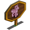 Alexandrite Foal Mastery Sign-icon