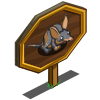 Bandicoot Mastery Sign-icon