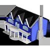 Blue Manor-icon