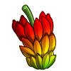 Color Spiral Banana-icon