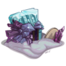 Crystal Cottage-icon