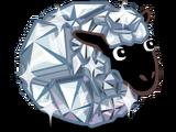 Diamond Sheep