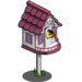 Fancy Birdhouse-icon