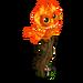 Flame Owl-icon