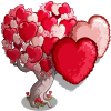 Giant Heart Tree-icon