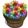 Groovy Sunflower Bushel-icon