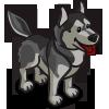 Husky-icon