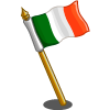 Irish Flag-icon