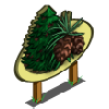 Pine Tree Mastery Sign-icon