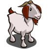 Red Goat-icon