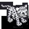 Snow Leopard-icon