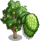 Soursop Tree-icon