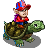 Turtle Rider-icon