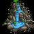 Waterfall-icon