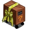 West Wild Mystery Animal Crate-icon