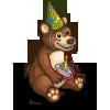 Birthday Bear-icon