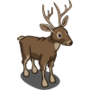 Buck-icon