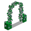 Chrome Daisy Arch-icon