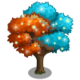 Giant FarmVille Tree-icon