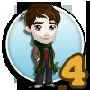 Mistletoe Lane Chapter 9 Quest 4-icon