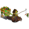 Mystical Orchard Harvester-icon