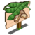 Pinto Bean Mastery Sign-icon