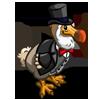 Scrooge Dodo-icon