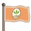 Sweet Seeds Donor Flag-icon