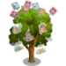 Tea Sampler Tree-icon
