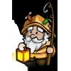 Trawler Gnome-icon