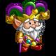 Beaded Gnome-icon