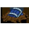 Blue Mystery Treasure-icon
