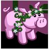 Fairy Vine Pig-icon