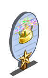 Firework Flambe 1 Star Mastery Sign-icon