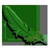 Green Plume-icon