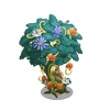 Rat House Tree-icon