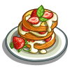 Strawberry Crumpets-icon