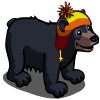 Two-Toned Cap Blackbear-icon