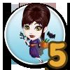 A Hallow Fairy Adventure Quest 5-icon