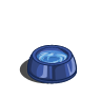 Blue Water Bowl-icon